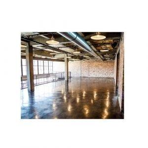 Mezzanine Customize 8x8