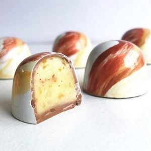Julie's Chocolate bonbons
