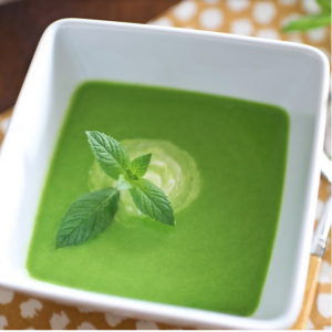 Karl's Craft Soup