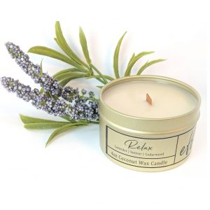 Effuse Candles - Coconut Wax Candle