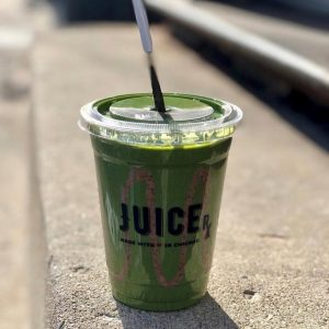Juice RX - Green Smoothie