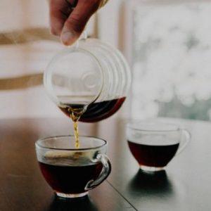 Black Fodder Coffee