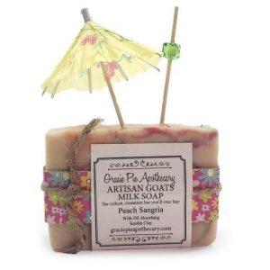 Gracie Pie Apothecary - Artisan Goats Milk Soap