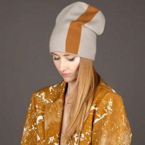 Loveknitz - butterscotch hat & jacket