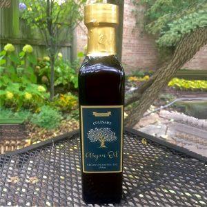 Argan Unlimited - Culinary Argan Oil