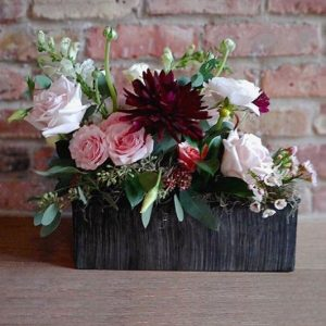 LeeLee's Garden - Spring Floral Design Class at Chicago Artisan Market