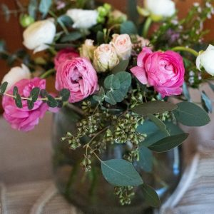 LeeLees Garden - Spring Floral Design 101 at Chicago Artisan Market