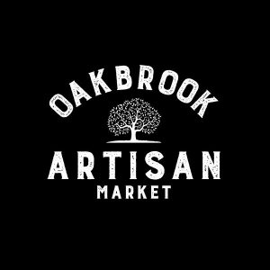 Oak Brook Artisan Market - logo