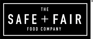 The Safe & Fair Company Logo