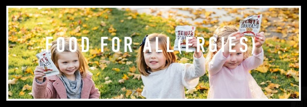 The Safe + Fair Food Company - food for all allergies