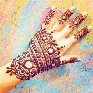 Henna by Teala Marie - Hanna Art & Accessories
