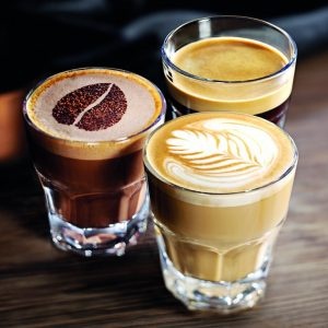 Modest Coffee - Chicago Artisan Market