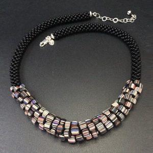Sher Berman - Glass Bead Jewelry