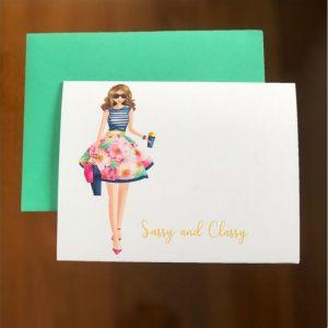 Sealyum Productions - Sassy & Classy
