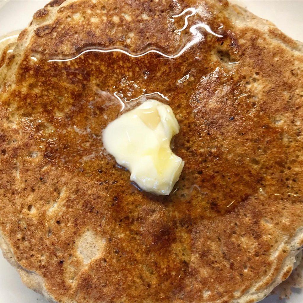 Long Table Pancakes - Chicago Artisan Market in Ravenswood