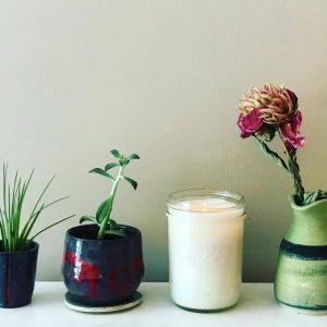 Gulliveer's Candles - Chicago Artisan Market