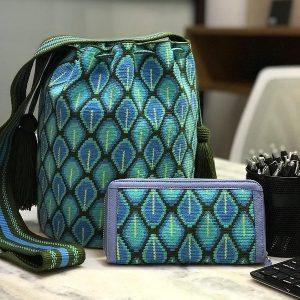 SUSU Accessories at Chicago Artisan Market