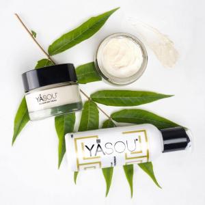 YASOU natural skin care - Chicacgo Artisan Market