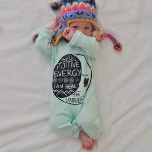 Hippie Baby Co. at Chicago Artisan Market