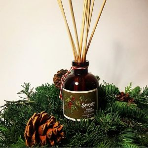 Syzygy (reed diffuser) - Chicago Artisan Market