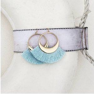 Raw Edge - Chicago Artisan Market (earrings)