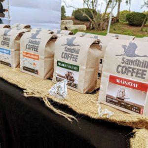 Sandhill Coffee - Chicago Artisan Market