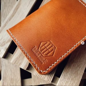 HIve and Hide Leather Goods - Chicago Artisan Market