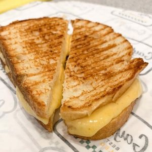 Gayle V's Best Ever Grilled Cheese - Chicago Artisan Market