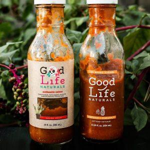 Good Life Naturals - Chicago Artisan Market
