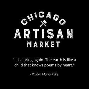 Pure Principles @ Chicago Artisan Market (ageless eye serum)