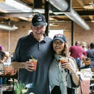 Bloody Marys @ Chicago Artisan Market